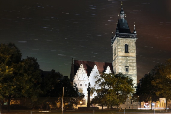 Prague Museum Night / PMN 2020
